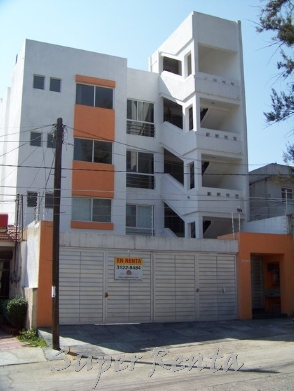 Departamento en Renta Jose Ma. Vigil Prados Providencia