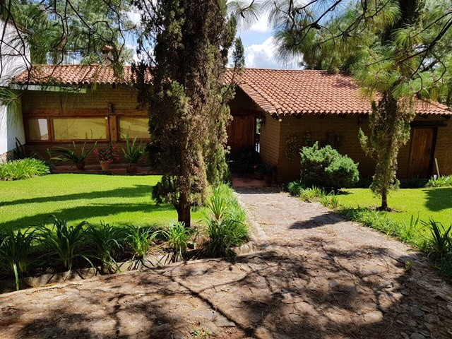 Casa en Renta Tapalpa Country Club
