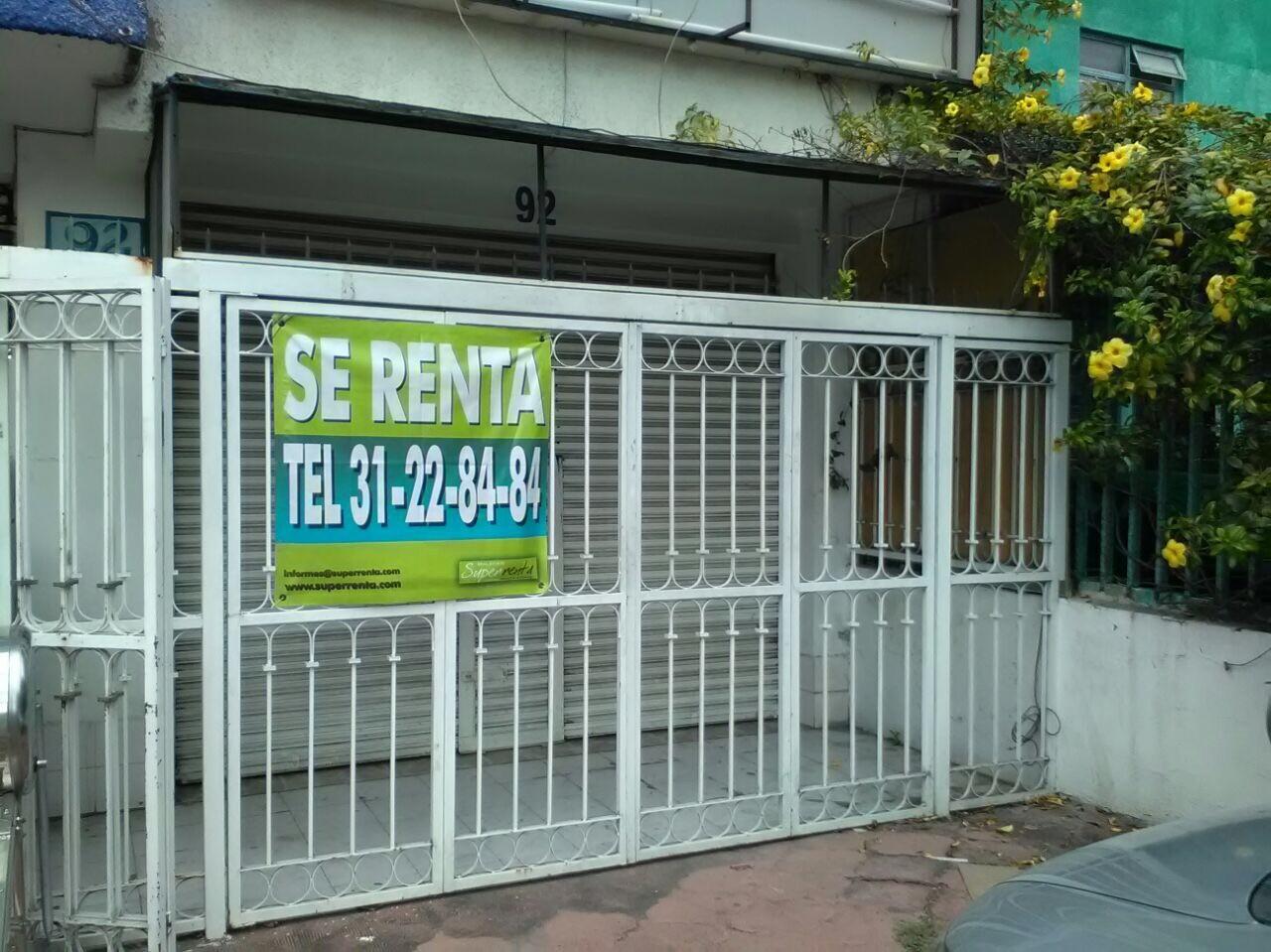 Local en Renta Colonia Independencia