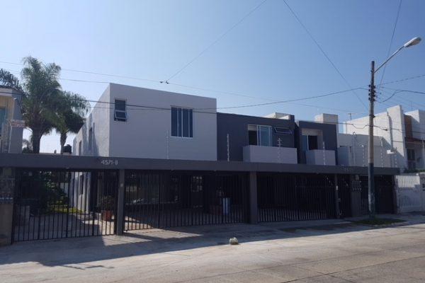 Departamento 7 en Renta Jardines de Guadalupe