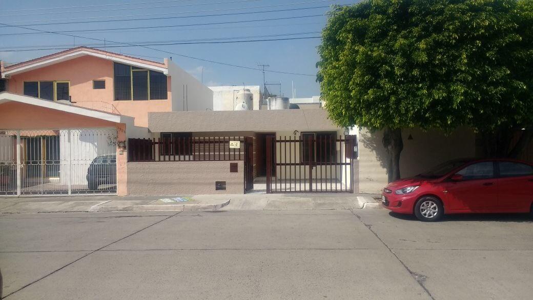 Casa en Renta Loma Bonita