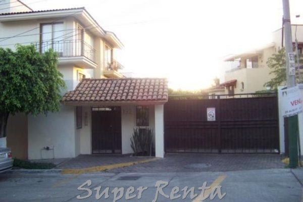 Casa en Renta Altamira