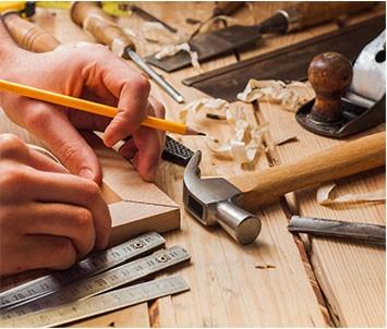 carpinteria super renta