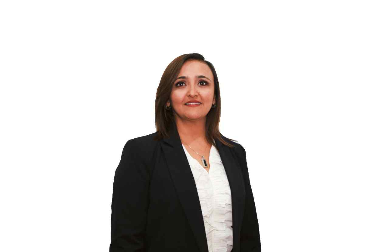 Veronica Escobar Ibarra