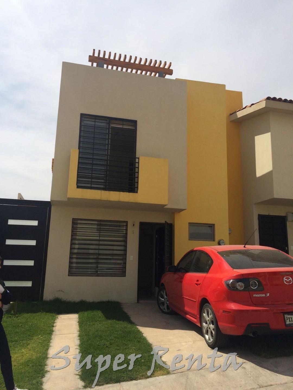 Casa en Renta Las Terrazas