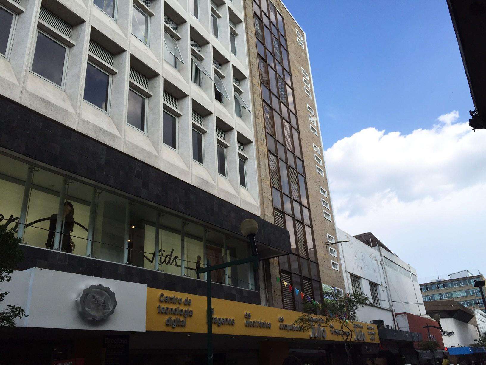Edificio en Renta Colon