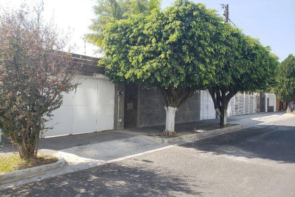 Casa en Renta Fraccionamiento Monraz