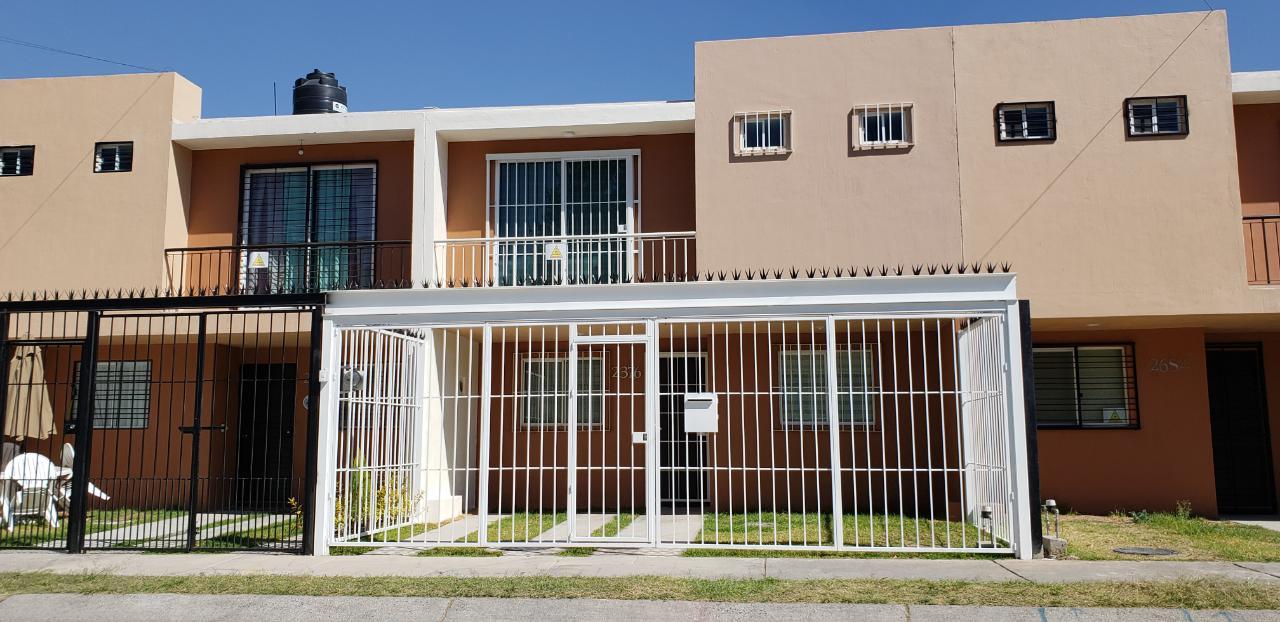 Casa en Renta Fracc. Lomas del Sur