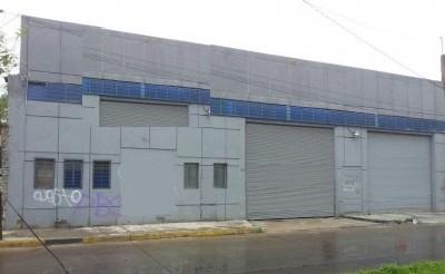 Bodega en Renta Zona Industrial