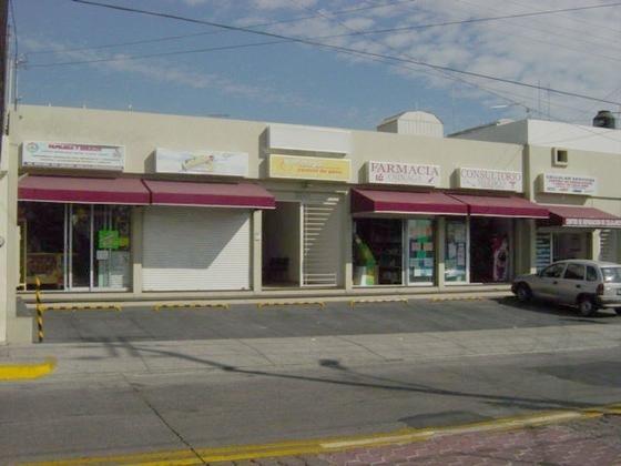 Oficinas Locales Comerciales Plaza Zoquipan