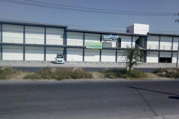Locales en Renta Plaza Estrella