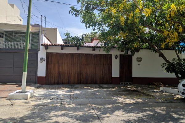 Casa en Renta Chapalita