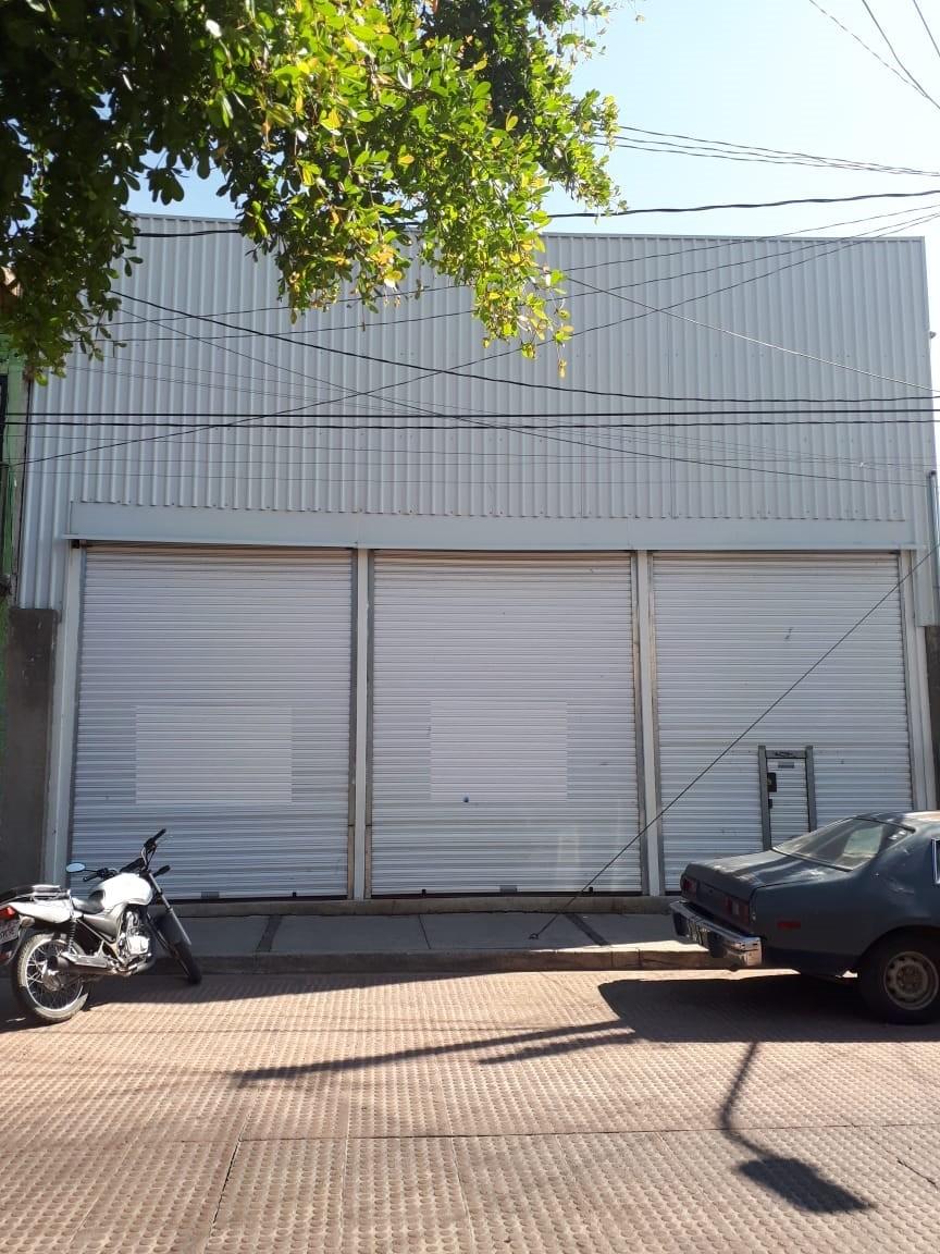 Bodega en Renta Centro Tlajomulco de Zuñiga
