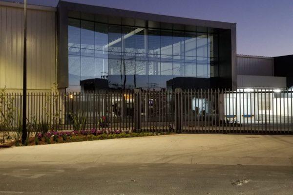 Bodegas en Renta Parque Industrial Greentech 3K