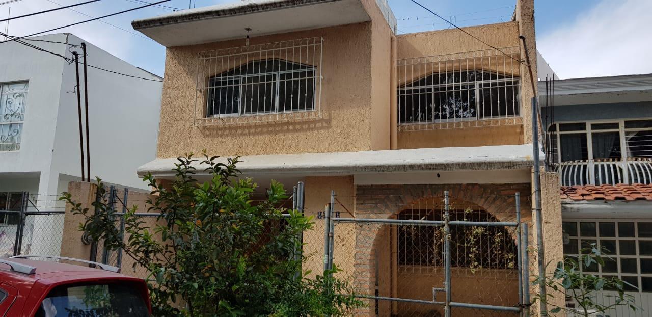 Casa en Renta El Fortin