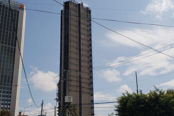Oficina en Renta Lopez Mateos Norte