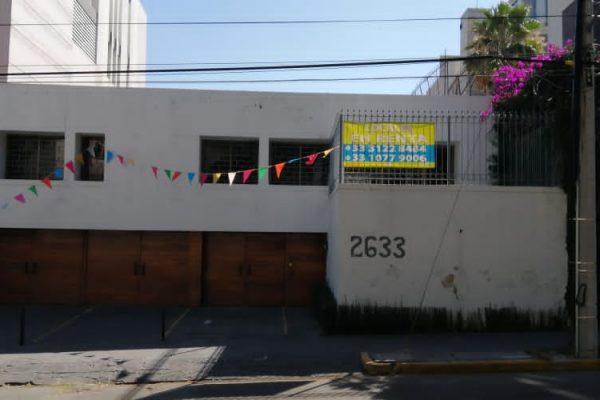 Oficina/Local en Renta Pablo Neruda