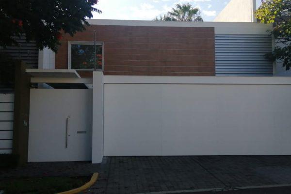 Casa en Renta Colinas de San Javier