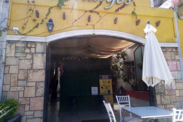 LOCAL COMERCIAL EN RENTA AV. ALEMANIA #1533