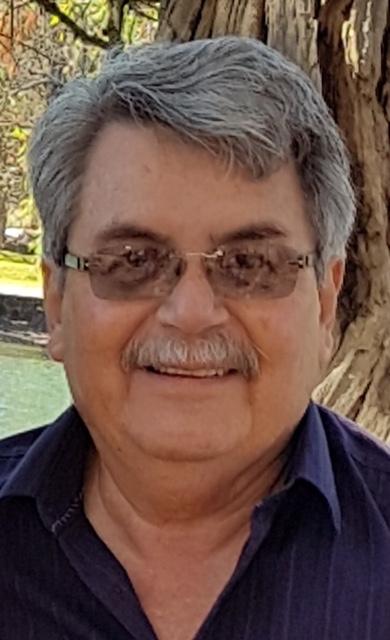 Oscar Estrella R.
