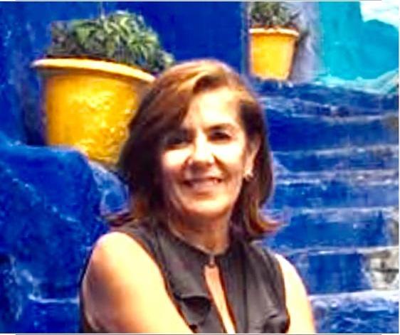 Sofia de Obeso Murillo